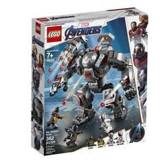 LEGO® Marvel Avengers Movie 4 76124 Depredador de Máquina de Guerra