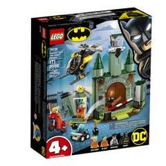 Lego 76138 Batman™ y el Escape del Guasón