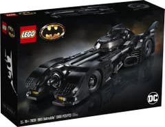 LEGO® DC Comics Super Heroes 76139 1989 Batmobile™