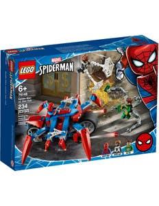 LEGO® Super Heroes 76148 Spider-Man vs. Doc Ock