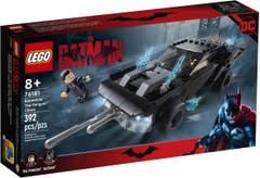 PREVENTA LEGO DC Batman Batmobile: The Penguin Chase 76181