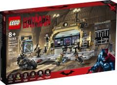PREVENTA LEGO DC Batman Baticueva: El enfrentamiento del acertijo 76183