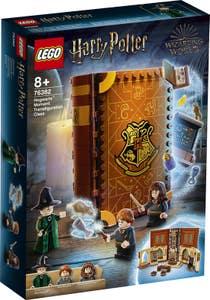 LEGO® Harry Potter™ 76382 Harry Potter™ Hogwarts™ Crests