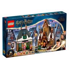 LEGO® Harry Potter™ 76388 Visita a la Aldea de Hogsmeade™