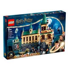 LEGO® Harry Potter™ 76389 Hogwarts™: Cámara Secreta