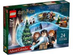 LEGO Harry Potter Calendario de Adviento 76390