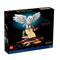 LEGO Harry Potter Iconos de Hogwarts: Edición para Coleccionistas 76391