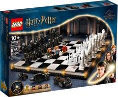 PREVENTA LEGO® Harry Potter™ 76392  Hogwarts™: Ajedrez Mágico