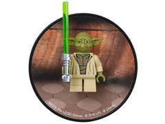 LEGO Star Wars Magnet Yoda 2015 853476
