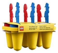 LEGO Merchandise Bandeja para Polos con Forma de Ladrillos 853912